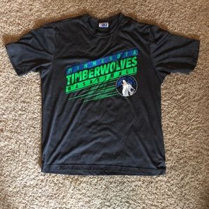 Minnesota Timberwolves T-Shirt